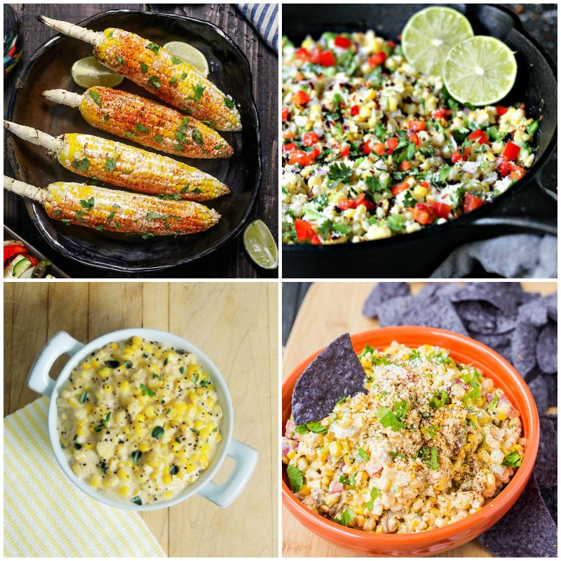 24 Remarkable Recipes That Celebrate Sweet Summer Corn from www.bobbiskozykitchen.com