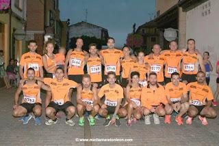 Calendario Paramo Runners