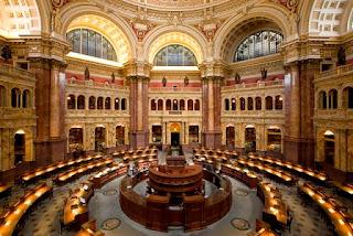 Perpustakaan Kongres