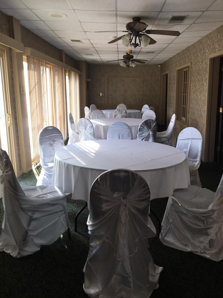 I Do Events Chair Covers Tablecloths Wedding Table Linens And