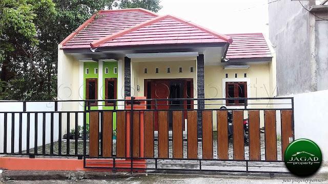 Rumah Dijual dekat Kampus PPPPG Kesenian