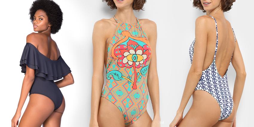 Peças moda praia para amar anadodia ana do dia traje de banho ofertas biquinis maios baratos 2