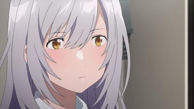 Irozuku Sekai no Ashita kara Episode 9 Subtitle Indonesia