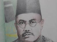 Biografi K.H. Ahmad Sanusi - Pimpinan Persatuan Ummat Islam Indonesia (PUII)