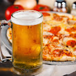 Beer, Pizza and Brainstorming