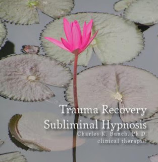 trauma ptsd : hypnosis materials resources recovery help