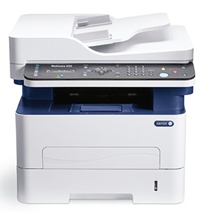 Xerox WorkCentre 3225 Printer Driver Download