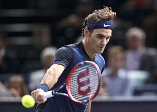 Roger Federer tennis atp