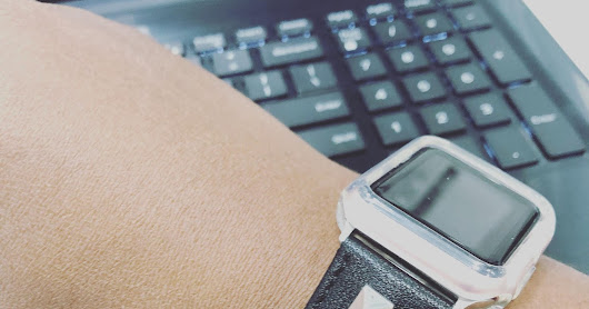SWEES Apple Watch Band REVIEW