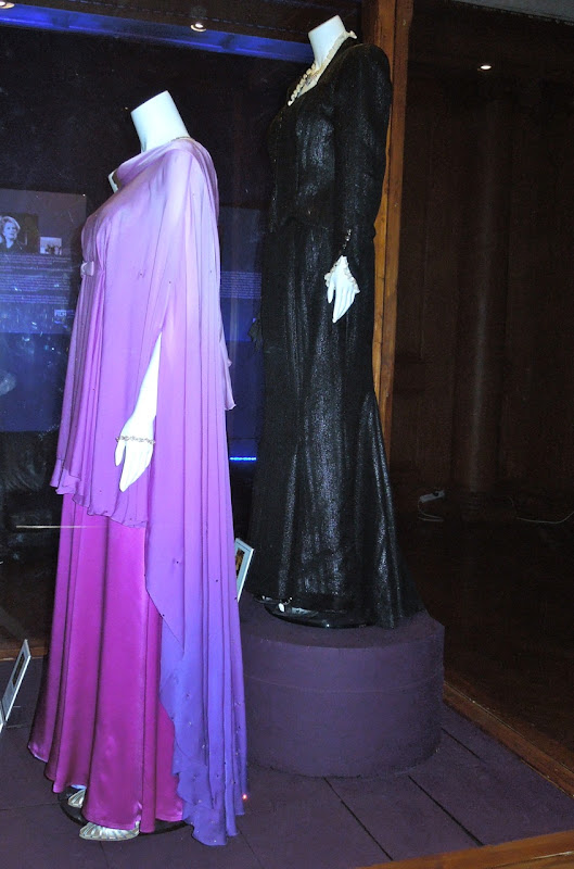 Iron Lady 1982 White House Ballroom gown