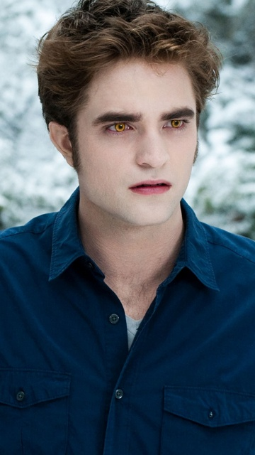Sweet Cute Dolls Wallpapers Twilight Edward Cullen Pic S Cool And Stylish Dp On Fb