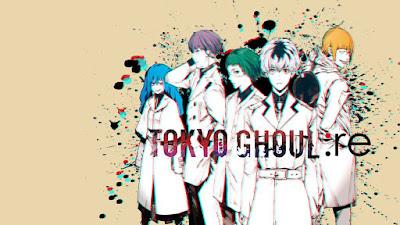 download manga tokyo ghoul :re