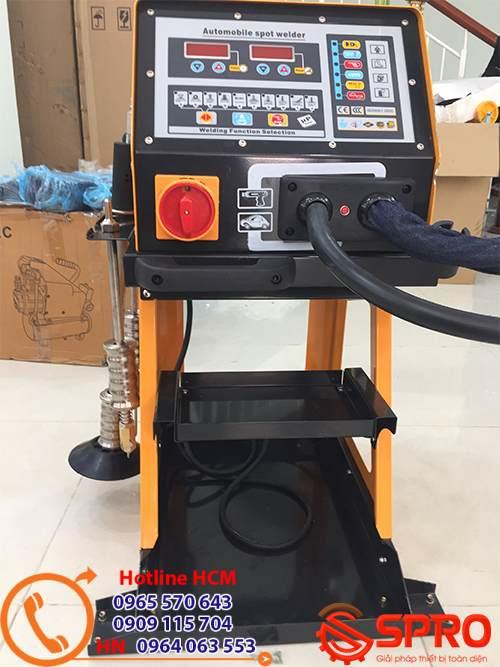 Công ty bán máy hàn rút tôn tại tphcm