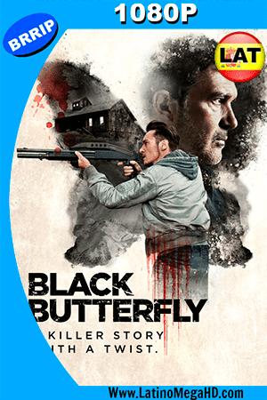 Mariposa Negra (2017) Latino HD 1080P ()