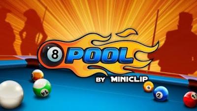 تحميل لعبة بلياردو 8,8 ball pool download مهكرة