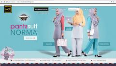 Bergaya Mengikut Syarak dengan MuslimahClothing.Com