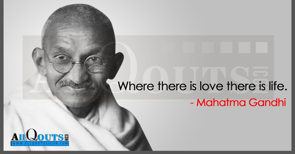 the focus on the life of mahatma gandhi in the movie gandhi This is a film which seeks to tell the life-story of gandhi the man and his incessant search for truth in this world so full of hatred and violence.