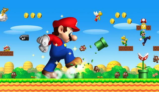Miyamoto piensa que la realidad virtual no está lista para Mario