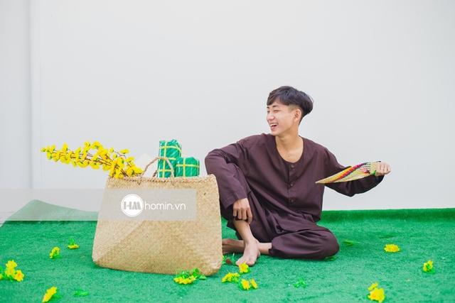hot teen hot face Trần Trương Vĩnh 9
