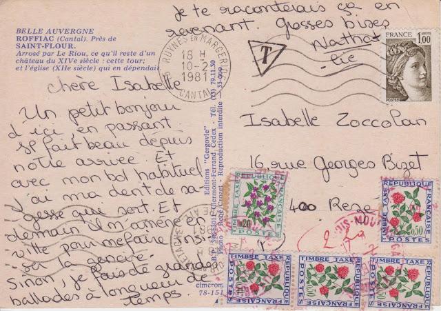 Blog Philatélie Et Marcophilie