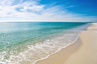 Gulf Coast Mls Pensacola Beach Vacation Rental Santa