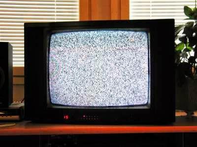Sekilas tentang TV dirumahku