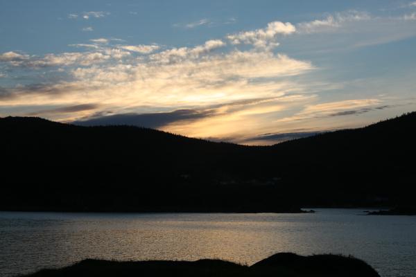 Newfoundland | DevotedQuilter.blogspot.com