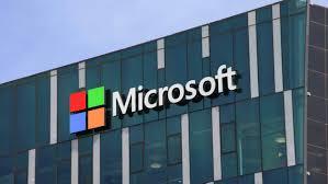 Microsoft Nigeria Internship