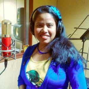 Bhojpuri Singer 'Mamta Raut' wiki Biography, Albums, Movies, Bhojpuri Mamta Raut play back singer in super hit films list, Mamta Raut Albums, awards and Profile Info on Top 10 Bhojpuri