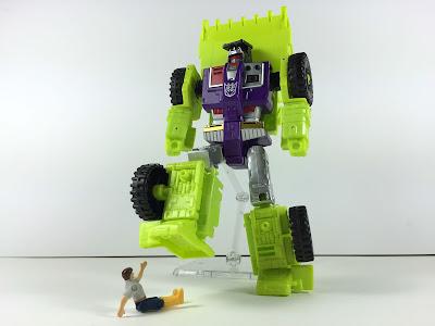 transformers combiner wars scrapper