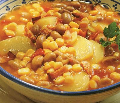 minestre contadine