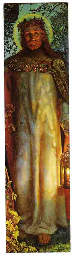 ASTROSHAMANS: The Prodigal Son Revisited (by Franco Santoro)