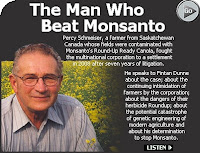 The man who beat Monsanto