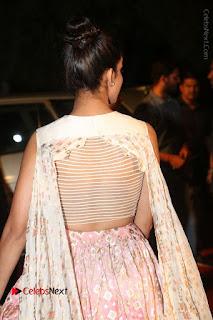 Actress Lavanya Tripati Stills in Beautiful Dress at Gemini TV Puraskaralu 2016 Event  0069.JPG