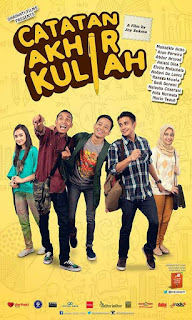 Download film Catatan Akhir Kuliah (2015) WEBRIP Gratis