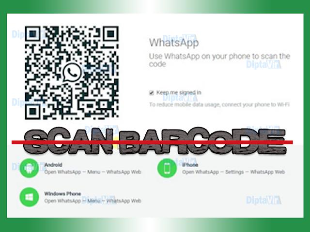 cara-buka-whatsapp-di-pc-tanpa-scan-barcode