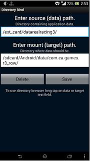 Cara Memindahkan Data Game/Aplikasi ke Memory Eksternal Android
