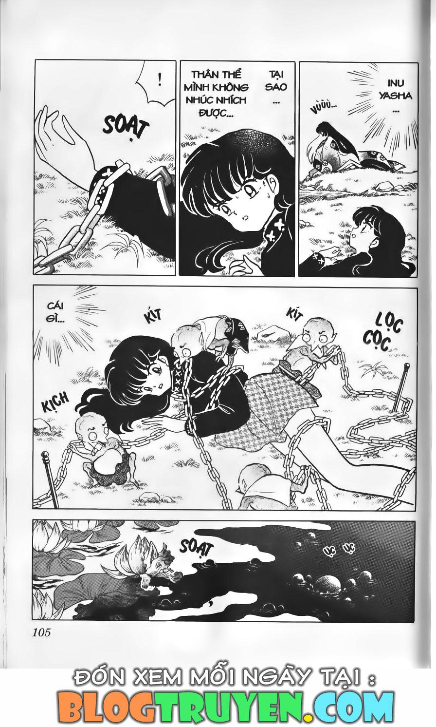 Inuyasha vol 02.6 trang 8