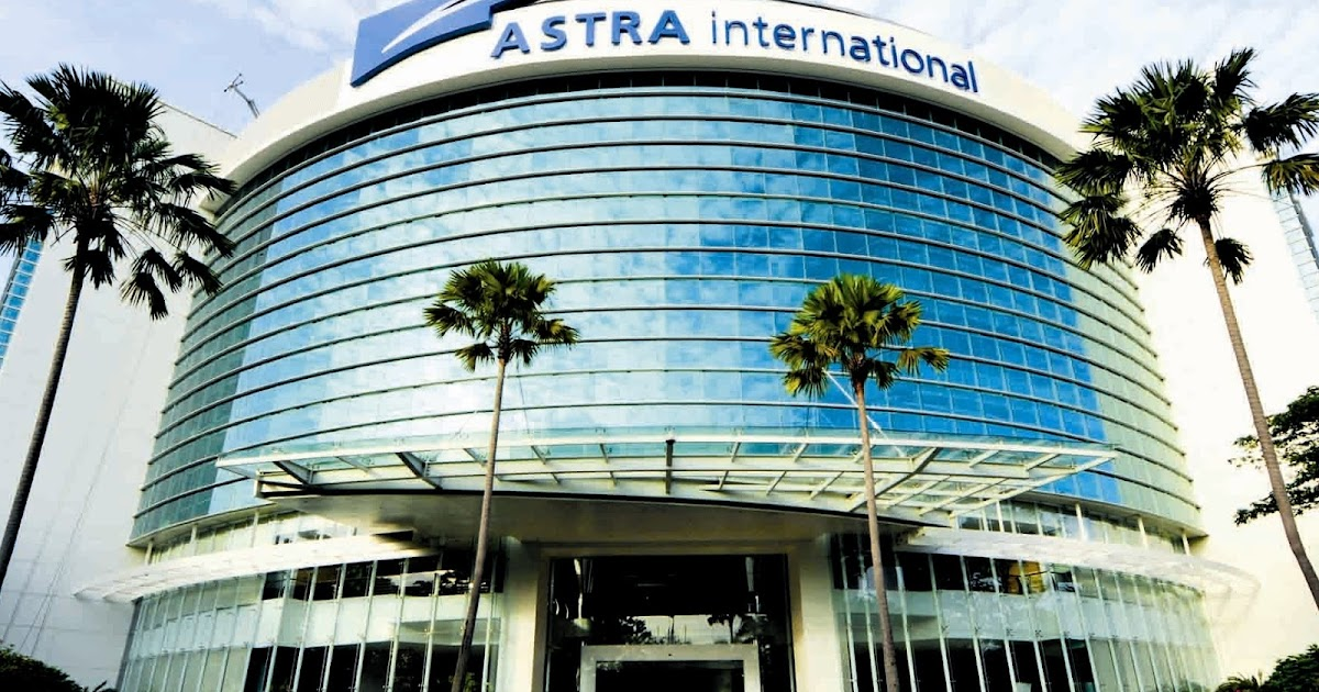 PT Astra International Tbk - Fresh Graduate AR Trainee, HR