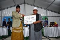 Safari Ramadhan di Loteng, Wagub Minta ASN Tingkatkan Dedikasi dan Keteladanan