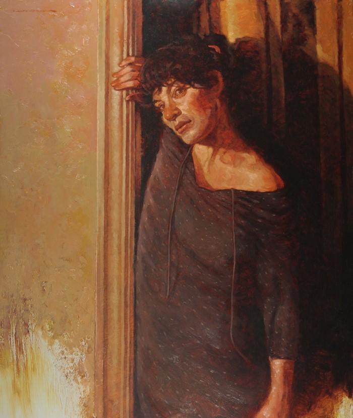 Тёплые и сказочные картины. Joseph Lorusso 3