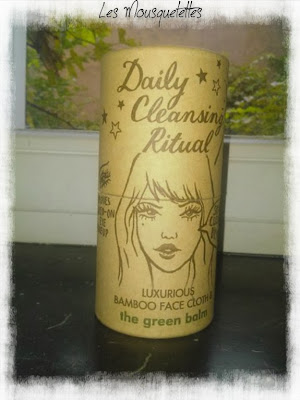MOA Magic Organic Apothecary - Daily Cleansing Ritual - Blog beauté Les Mousquetettes