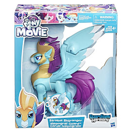 My Little Pony My Little Pony The Movie Hippogriff Guard Stratus Skyranger Guardians of Harmony Figure
