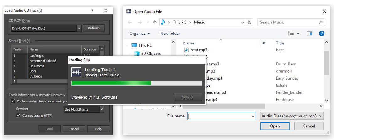 How to Edit an Audio File and Change it to MP3 | Do More