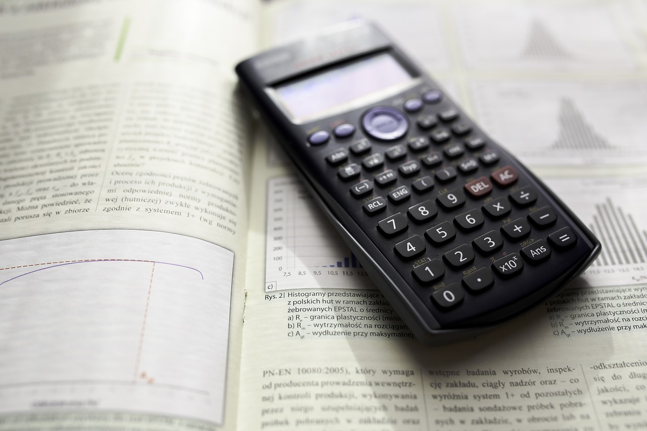 Calculate Your Gpa How To Pass A Hard College Course