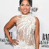 Ageless! Toni Braxton Wows In Sheer White Gown At BMI R&B/Hip-Hop Awards
