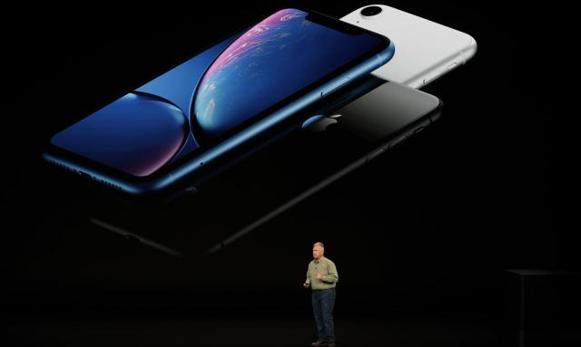 New iPhone 13/09/2018 (Video)