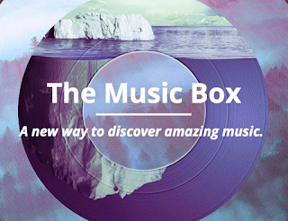 Product Review: The Music Box