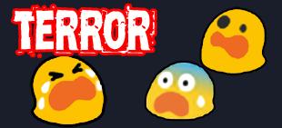 juegos de terror
