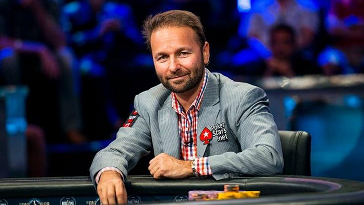 Daniel Negreanu, Pemain Poker Kaya yang Menyumbangkan Hartanya